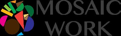 mosaic work