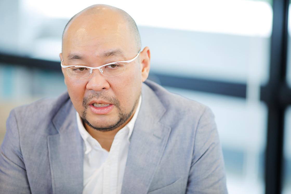 株式会社モザイクワーク 取締役COO 髙橋 実