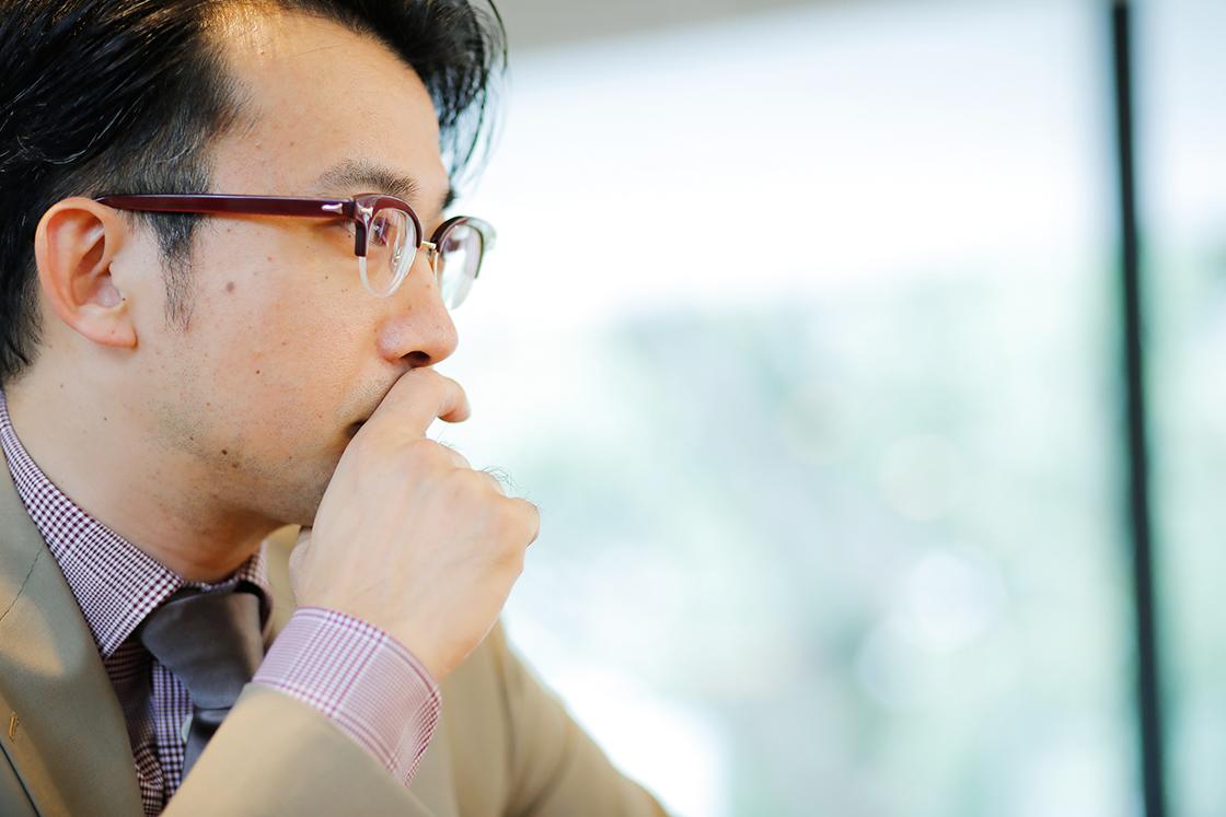 株式会社モザイクワーク 代表取締役社長 杉浦 二郎